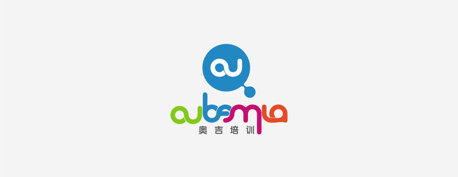 武汉logo设计,培训logo设计