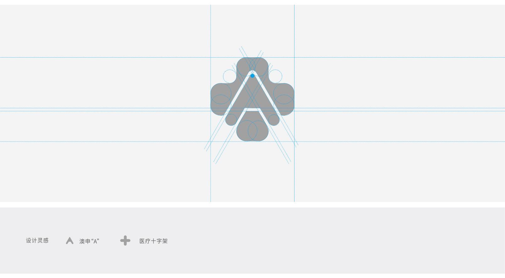 武汉标志设计公司,生物医疗logo设计