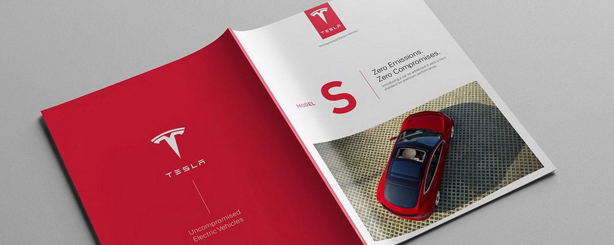 企业宣传册设计思路有哪些