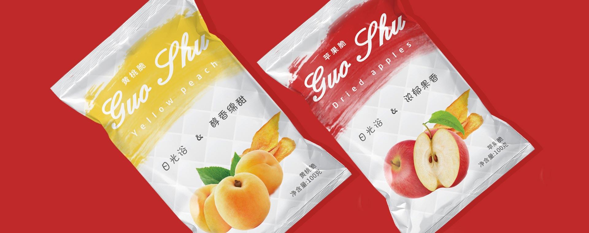 武汉农产品包装设计-特色农产品包装设计方案