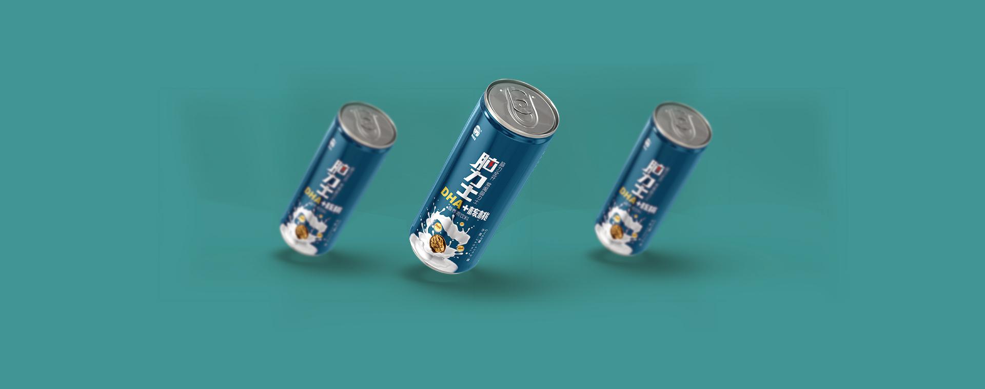 设计饮料包装案例 饮料包装设计的方案